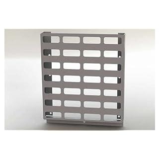 Steel Document Holder (Vertical). For Van Racking - Workshop - Garage. Designed and Made in UK by Autorack