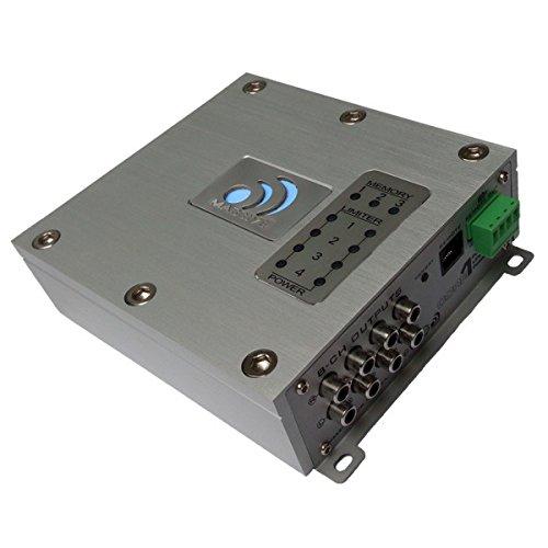 Preisvergleich Produktbild Autostyle MS CORE1 Massive 8-Kanal Summing Digitale Signal Prozessor