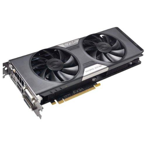EVGA GeForce GTX 780 ACX Scheda Grafica