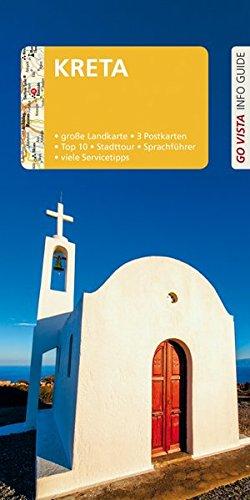 GO VISTA: Reiseführer Kreta (Go Vista Info Guide)