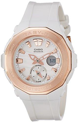 41cOTMuVJaL - Baby G Digital Girls BGA 220G 7ADR watch