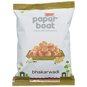 Paper Boat Bhakarwadi, 100g (Pack of 4)