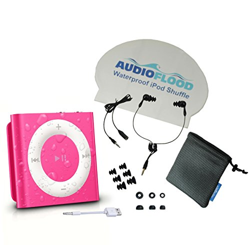 latest-generation-apple-ipod-shuffle-waterproofed-by-audioflood-with-true-short-cord-headphones-pink