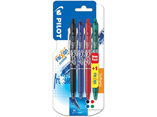 Pilot Frixion ball clicker Blist...