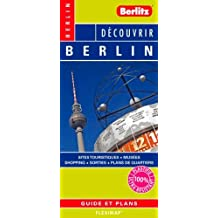 DECOUVRIR BERLIN (FLEXI MAP)