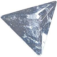 Tetraeder aus Bergkristall 1,5 x 1,5 cm preisvergleich bei billige-tabletten.eu