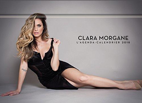 LAgenda-Calendrier-2016-Clara-Morgane