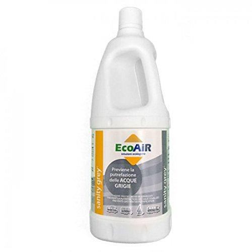 ECO AIR Sanity Grey LT.1 -