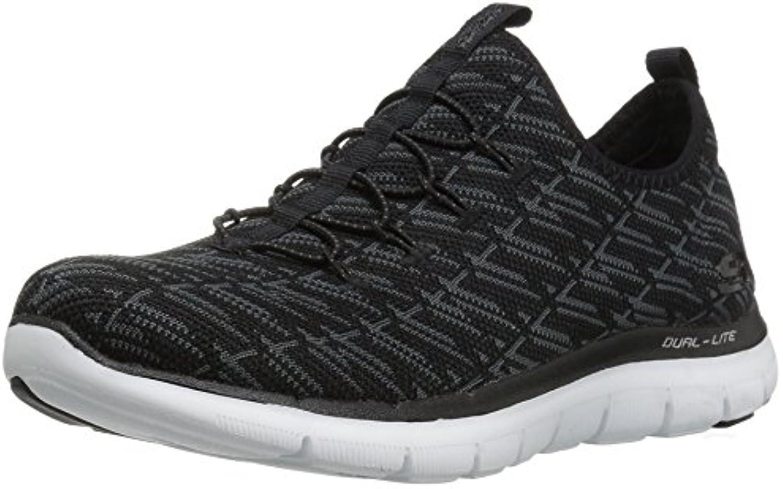 Skechers Flex Appeal 2.0-Insights, scarpe da ginnastica ginnastica ginnastica Infilare Donna | Prezzo speciale  | Uomo/Donne Scarpa  86d15f