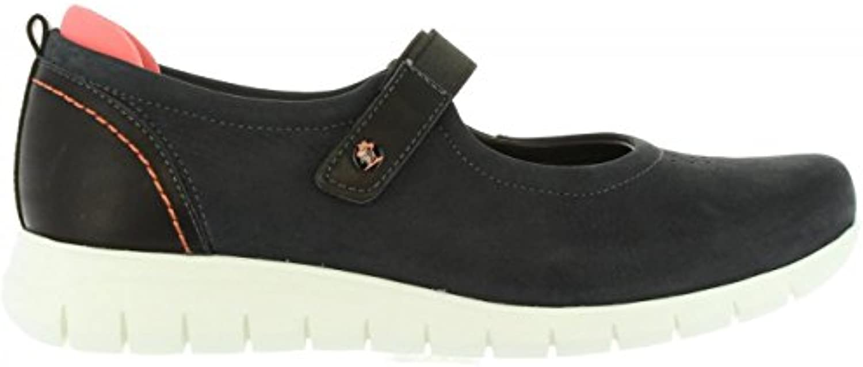 Zapatos de Mujer Panama Jack Belly Basics B1 Nobuck Negro