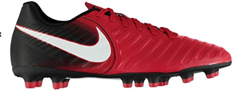 Nike Buty Tiempo Rio IV FG 897759 616, Zapatillas Unisex Adulto