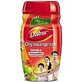 Dabur Chyawanprash - 2 X Immunity - 500 gm (Get 50 gm Free )
