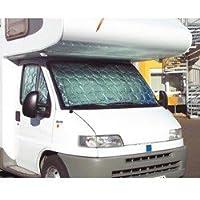 Preisvergleich für Brunner Campingbedarf Thermomatten-Set für Ford Transit, 33766