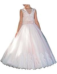 Imagenes de vestidos de primera comunion para ninas