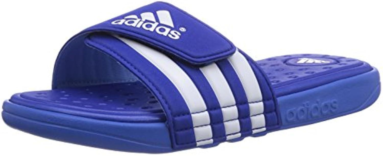 adidas Adissage SC Herren Sandalen  Blau