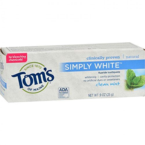 toms-of-maine-toothpaste-clean-mint-simply-white-trial-size-09-ounce-by-toms-of-maine