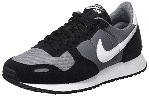 Nike Air Vrtx, Zapatillas de Trail Running para Hombre, Multicolor (Black/White/Cool Grey/White 001), 42 EU