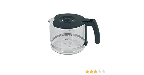 ORIGINAL Ersatzkanne Glas Kanne Kaffeekanne Electrolux 4055059861 Kaffeemaschine