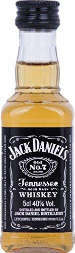 Jack Daniel's Tennessee Whisky PET (1 x 0.05 l)