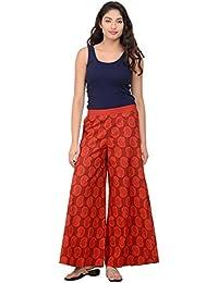 Adara Clothing , Women's Plazoo,AC-P008-XL
