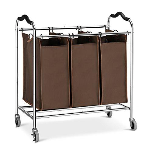 langria-heavy-duty-lavanderia-hamper-gabbia-di-laminazione-lavanderia-sorter-carrello-con-3-sacchett