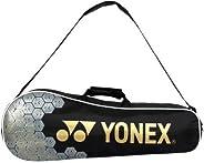 Yonex SUNR1825 Synthetic Double Compartment Badminton Kit Bag