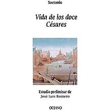 Vidas de los doce Césares (Biblioteca Universal)