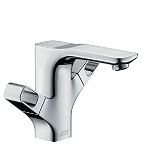 Hansgrohe Axor Urquiola 11024000Two-Handle Wash Basin Fittings DN 15Chrome