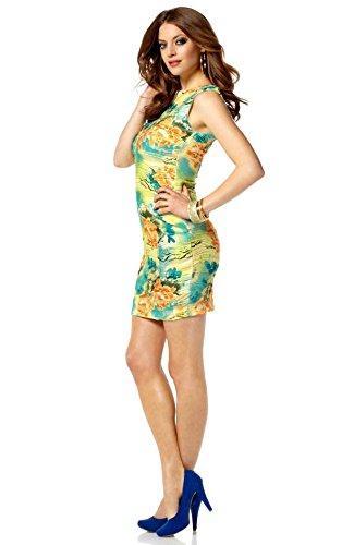 Laura Scott -  Vestito  - Opaco - Donna Bunt