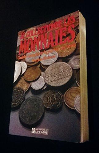 Je Collectionne Les Monnaies par Burton Hobson