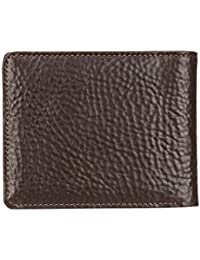 Lee Bifold Wallet hommes portefeuille Marron LF175324