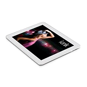 """I.onik TP8-1200QC - tablette - Android 4.1 (Jelly Bean) - 16 Go - 8"""""""