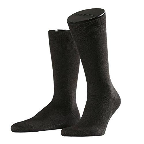Preisvergleich Produktbild Falke City Herren Socken Cool 24/7 2er Pack, Größe:47/48;Farbe:anthracite melange (3080)