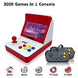 Anbernic Consolas de Juegos Portátil , Consola de Juegos Retro Game Console 4.3 Pulgadas 3000...