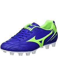 Amazon.es  futbol - Mizuno   Zapatos para hombre   Zapatos  Zapatos ... 80e9ee5de527a