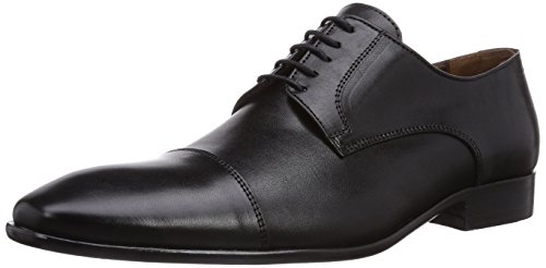 Cinque CIANTIONIO 9TO5, Derbies à lacets homme Noir - Schwarz (100)