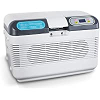 KJ4571 2-8 Grad Insulin-Gefrierschrank Thermostat Temperaturregelung Mini-Kühlschrank Kleine Tragbare Hause Kühlbox... preisvergleich bei billige-tabletten.eu