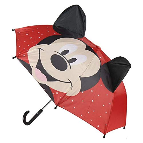 Paraguas Mickey Mouse 8263 42 cm