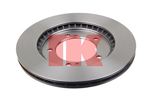 Preisvergleich Produktbild Bremsscheibe - NK 205210