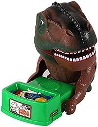 67d280e037b Non svegliarlo Bewar per bambino ragazzo ragazza Dinosauro A forma di  Difficile Giocattoli di intelligenza Giochi