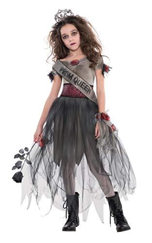 (Enter-Deal-Berlin KINDERKOSTÜM - Prom Queen - Größe 158 cm ( 12 -14 Jahre ))