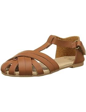 Zippy Sandals Strappy, Sandalias de Gladiador para Niñas