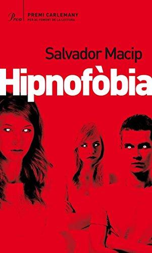 Hipnofòbia (A TOT VENT-BETA) (Catalan Edition)