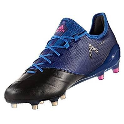 Ace Leder (adidas Performance Ace 17.1 Leather FG BB0463, Fußballschuhe - 42 EU)