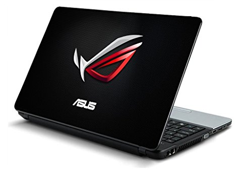 Namo Art Laptop Skins 15.6 inch Stickers for All Laptop - Notebook HQ1033 3D Cool Asus Logo