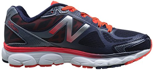 New Balance M1080 D V5, Chaussures de running homme Orange (Ob5 Orange/Blue)