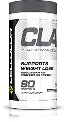 Cellucor Cor Performance CLA Softgels - Pack of 90