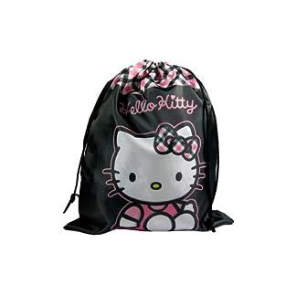 Saco Hello Kitty Black grande