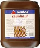 Baufan Zaunlasur 5l
