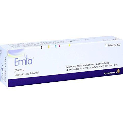 EMLA Creme 30 g Creme